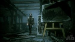 Alan Wake - The Writer - Image 5