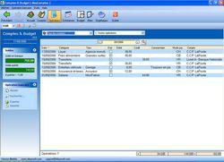 AlauxSoft Facturation screen1