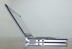 Albatron netbook 1