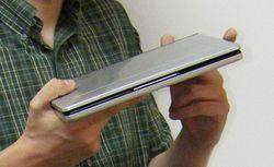 Albatron netbook 2
