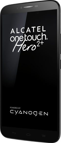 Alcatel Hero 2+