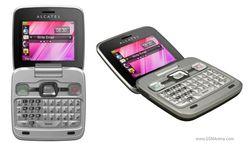 Alcatel OT-808 3
