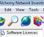 Alchemy Network Inventory : savoir ce qui se cache dans son PC