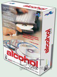 Alcohol 120 boite