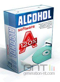 Alcohol jaquette
