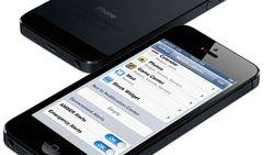 alertes urgence iPhone