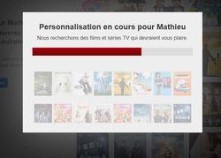 Algo Netflix