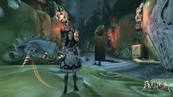 Alice Madness Returns - 1