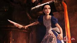Alice Madness Returns (3)