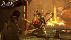 Alice Madness Returns - 3