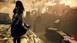 Alice : Madness Returns - 4