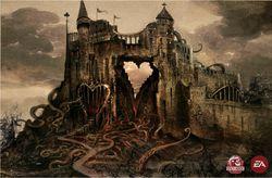 Alice : Madness Returns - artwork