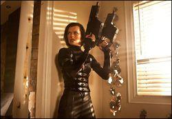 Alice Prospero Resident Evil