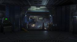Alien Isolation - 11