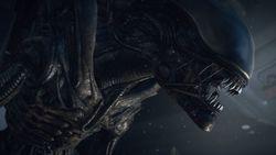 Alien Isolation - 1