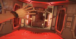Alien Isolation - 4