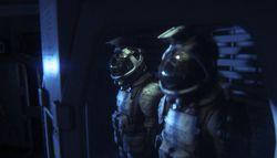 Alien Isolation - 5
