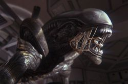 Alien Isolation - 5