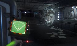 Alien Isolation - 6