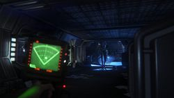 Alien Isolation - 7