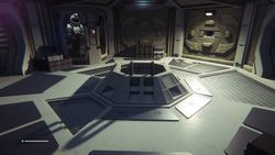 Alien Isolation - comparatif - apres 1
