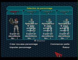 Alien Syndrome (6)