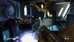 Aliens Colonial Marines - 5