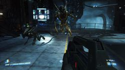 Aliens Colonial Marines - 6