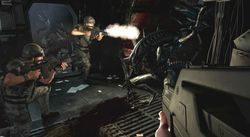 Aliens Colonial Marines   Image 2