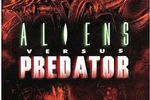 Aliens Vs. Predator PC - pochette
