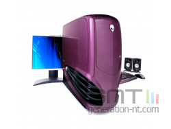 Alienware aurora gx2 small