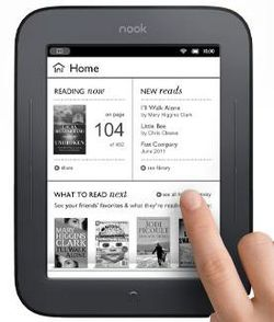 All New Nook