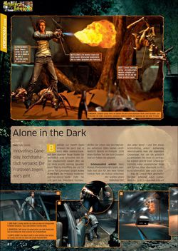 Alone In The Dark   Image 11