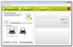 Alp-Cheque screen2