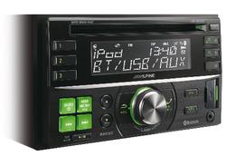 Alpine CD-W235BT