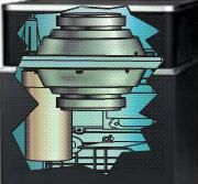 Altec Lansing FX5051 caisson