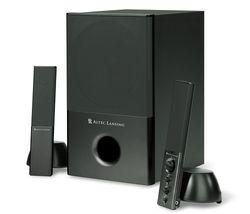 Altec Lansing VS4121 noir