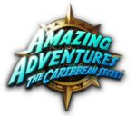 Amazing Adventures - The Caribbean Secret Deluxe logo