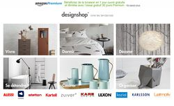 amazon design shop