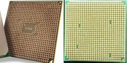 Amazon faux processeurs AMD