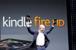 Amazon  Kindle Fire HD 02