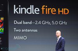 Amazon Kindle Fire HD 02
