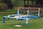 Amazon Prime Air : le nouveau drone de livraison ressemble à une Formule 1