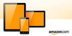 Amazon tablettes