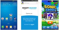 Amazon Unlocked 2
