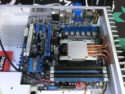 AMD Asus Trinity HTPC 2
