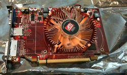 AMD ATI RadeonHD5670
