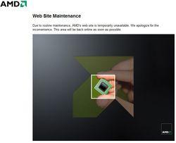 AMD-blogs-maintenance