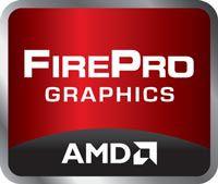AMD FirePro logo