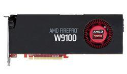 AMD FirePro W9100